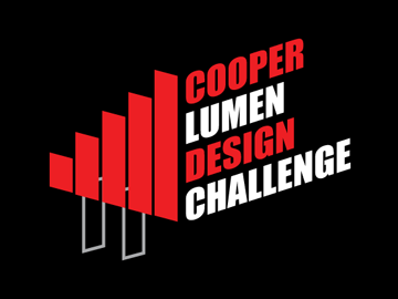 Identity for The Cooper Lumen Design Challenge