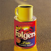 Folgers lite coffee