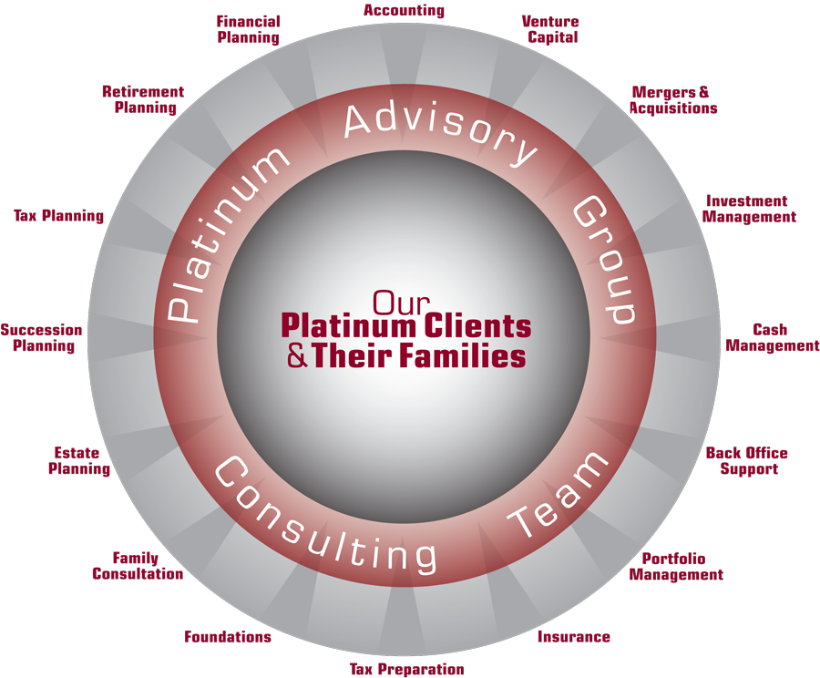 Platinum Group Model